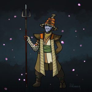 Nobushi For Honor