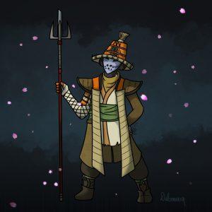 Nobushi For Honor