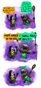 Uldren is Kell of Kings
