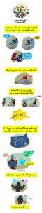 Conseils de shaxx à l'épreuve: les grenades