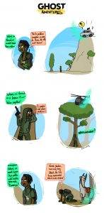 Nomad vs Pac Katari
