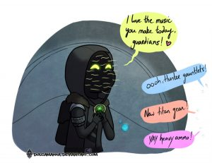 Happy Xur