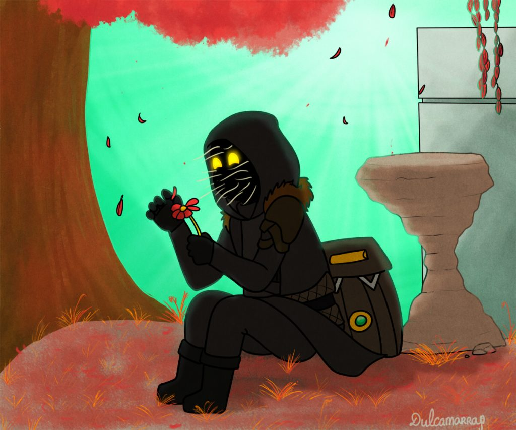 Xur needs a break