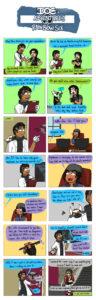 Doc's Adventure - the vaccine